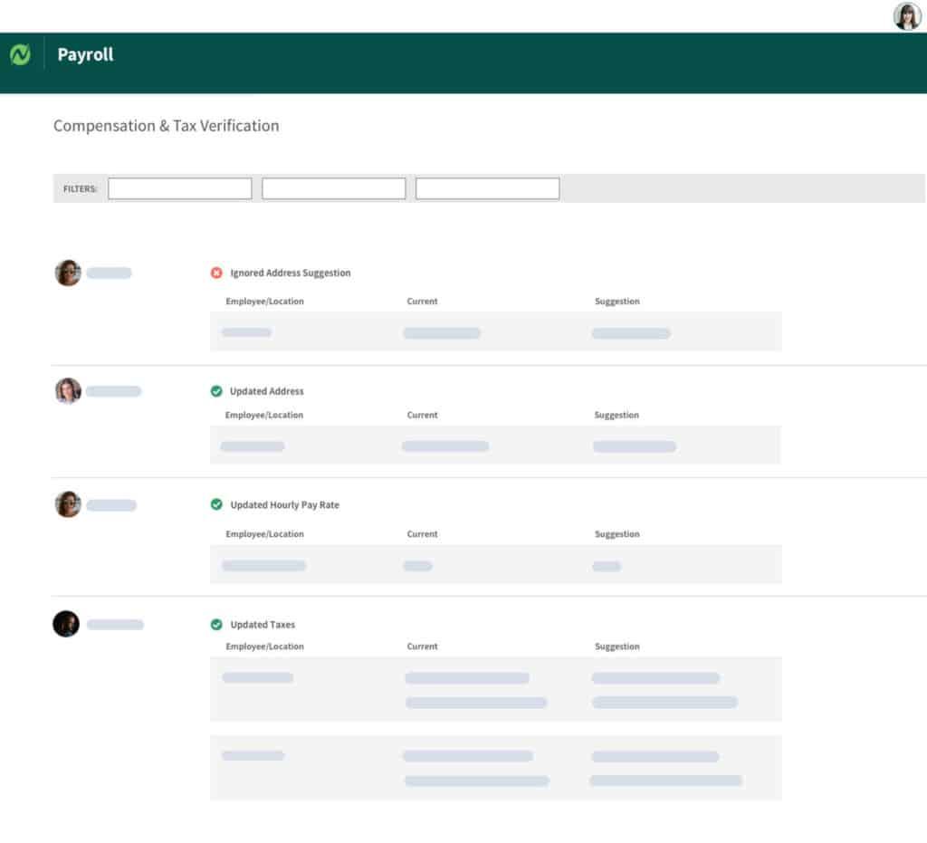 Netchex Payroll Software